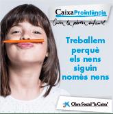 Banner CaixaProinfància