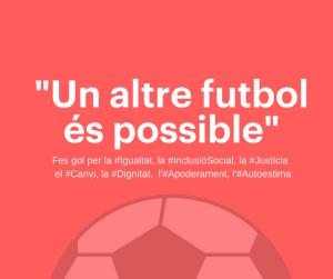Otro fútbol es posible (1)
