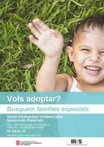 POSTER Servei d'Adopcions DEF