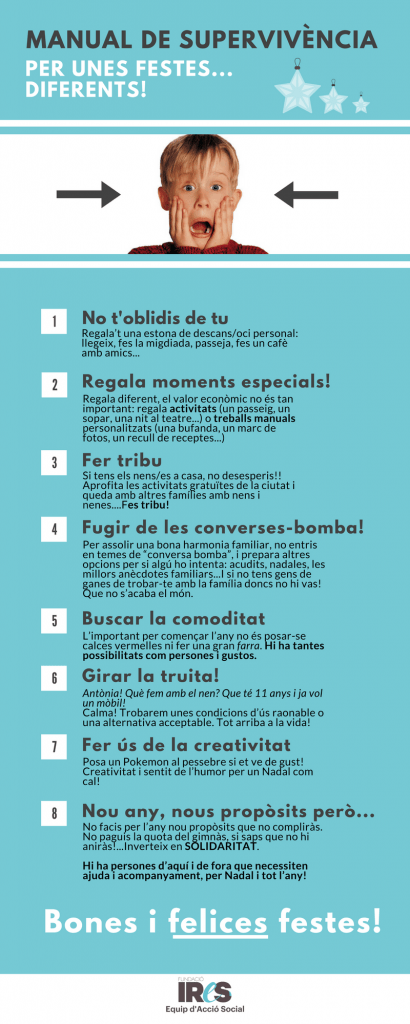 MANUAL DE supervivència al nadal (2)