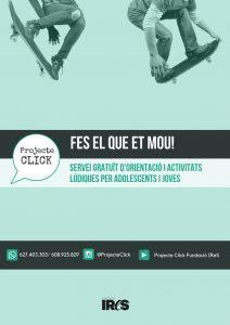 Projecte CLICK_Skate