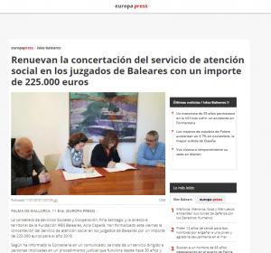 12_01_19_Europa PRESS_Sasj Balears